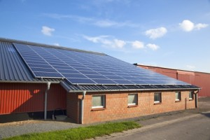 Dominion Virginia Power to start a new solar panel installation project.