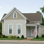 Here are a few ways to improve the curb appeal of your home.