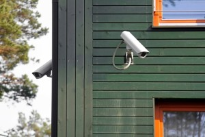 Here are a few ways to keep your home secure.