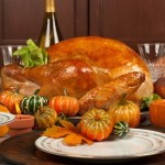 Here are some tips for saving energy while you enjoy your Thanksgiving meal this holiday.