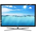 Televisions are among a handful of common appliances around the house that eat up a lot of energy.