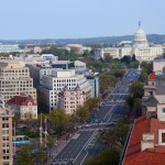 Washington D.C. placed seventh among 34 major American cities for energy efficiency.