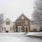 Ways to reduce your energy consumption this winter.